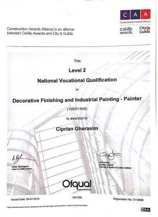 painting-nvq-lev-2