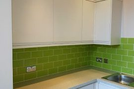 One Bedroom Flat Refurbished in East Dulwich