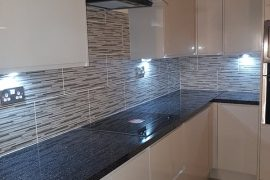 Renovated Kitchen in New Malden