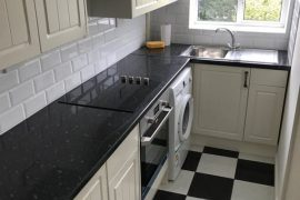 Kitchen Renovation in Wimbledon