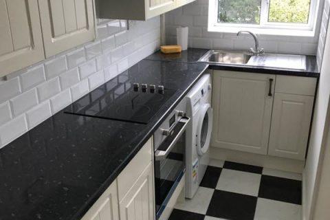 Kitchen Renovation in Wimbledon