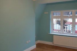 Plastering and decorating in Streatham