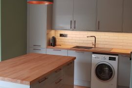 Kitchen Extension – Streatham SW16