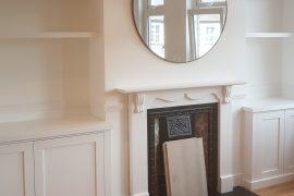 2 Bedroom flat refurbished in South Wimbledon